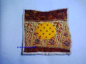 placemate batik
