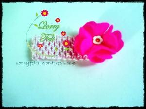 headband cantik