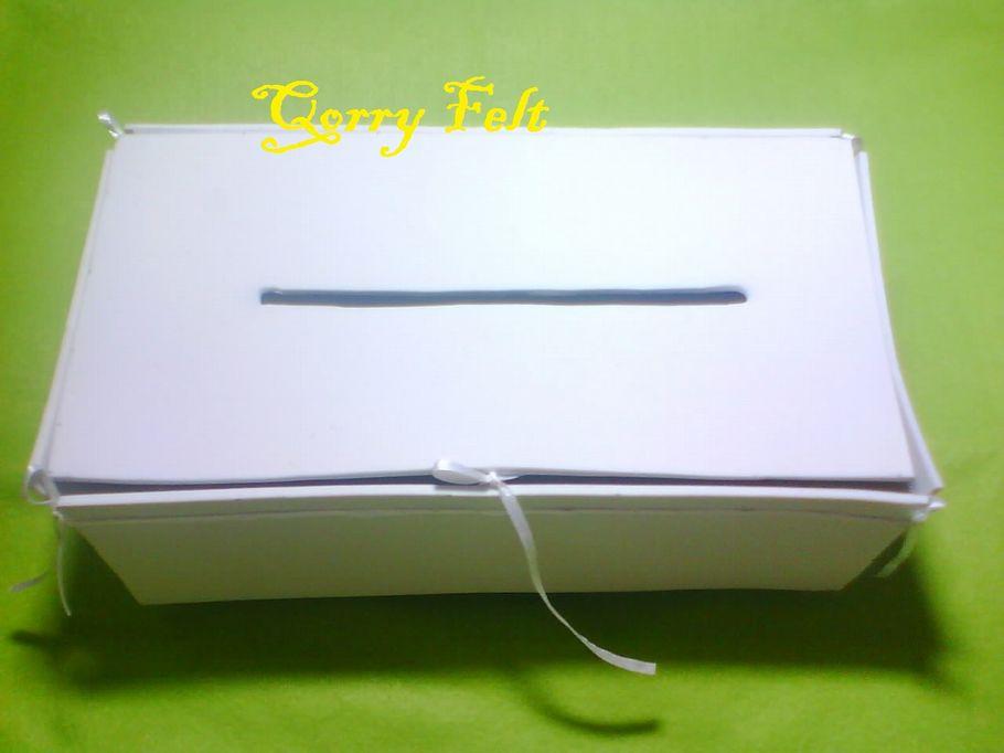 Promo Kotak Tisu Flanel Terbaru  a6834462a2