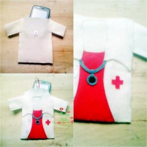 souvenir unik untuk dokter